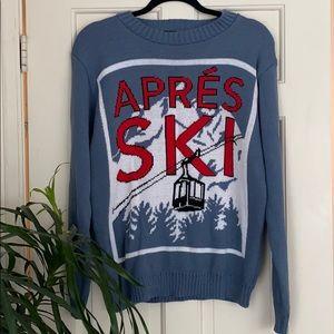 Aprés Ski Sweater